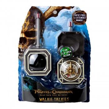 Disney Pirates of the Caribbean Walkie Talkies