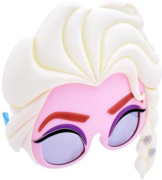 Disney Frozen Queen Elsa Character Sunglasses: Sun-Staches