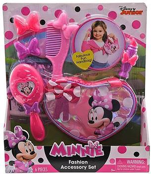 Disney Junior Minnie Mouse Fabulous Fun Handbag