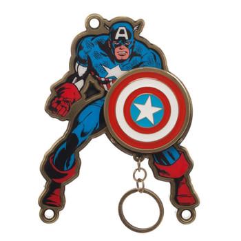 Marvel Avengers Captain America Magnetic Key Holder