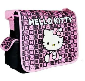 Hello Kitty Dice Messenger Bag