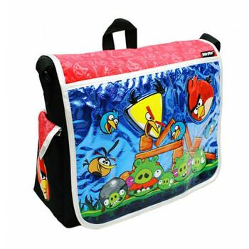 Angry Birds Attack Messenger Bag
