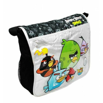 Angry Birds Space Gang Messenger Bag
