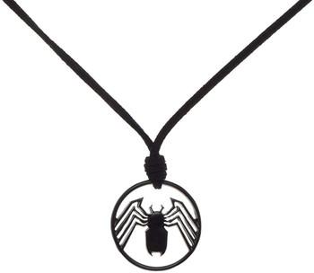 Marvel Venom Spider Necklace