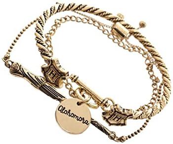 Harry Potter Alohomora Bracelet