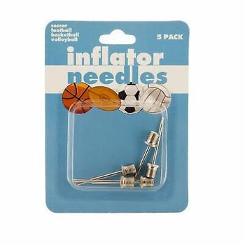 Inflator Needles 5 pack