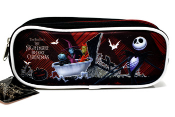 Disney The Nightmare Before Christmas Pencil Case