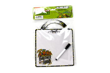 Teenage Mutant Ninja Turtles Dry-Erase Board