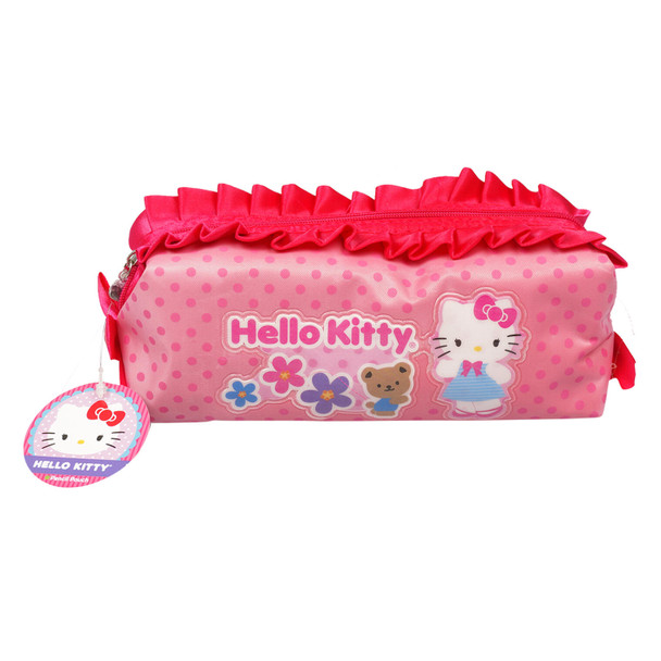 Hello Kitty Pencil Pouch