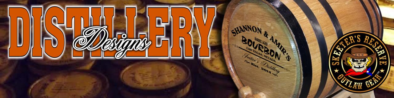 Distillery Designs