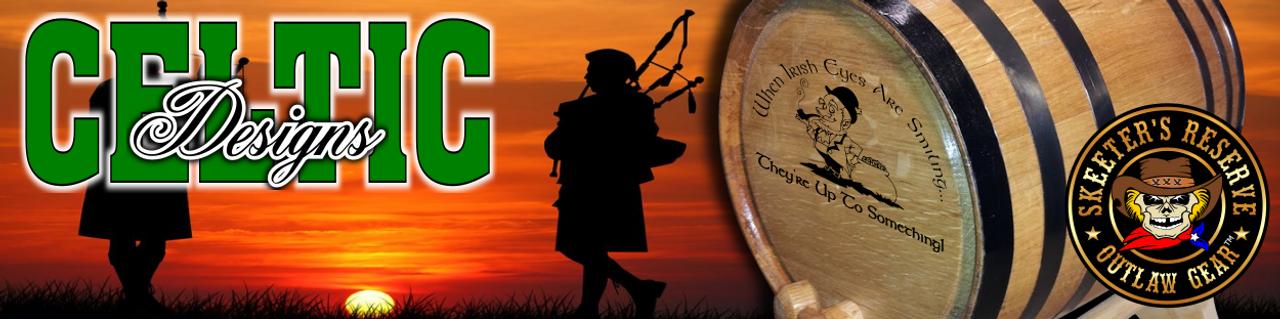 Celtic Designs (Kit)