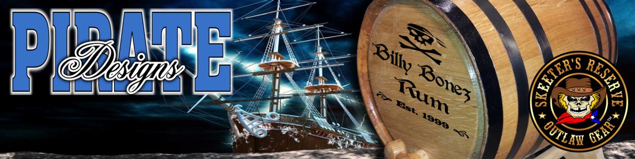 Pirate Designs (Kit)