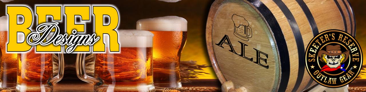 Beer Designs (Kit)