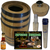 Infusion Humidor Cigar Barrel™ from Skeeter's Reserve Outlaw Gear™ - MADE BY American Oak Barrel™ - Honey Bourbon Whiskey