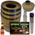 Infusion Humidor Cigar Barrel™ from Skeeter's Reserve Outlaw Gear™ - MADE BY American Oak Barrel™ - Orange Brandy