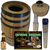 Infusion Humidor Cigar Barrel™ from Skeeter's Reserve Outlaw Gear™ - MADE BY American Oak Barrel™ - Spiced Rum