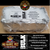 Skeeter's Pro Barrel Wax (BULK) - E-Z Rub Application (24 oz)