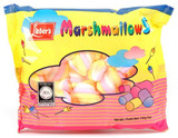 Lieber's Twisted Marshmallows, 142g