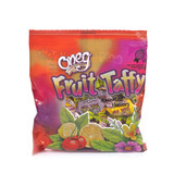 Oneg Fruit Taffy, 7 Oz