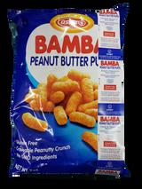 Osem Bamba Peanut Puffs, 200g