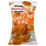 Manischewitz BBQ Kettle Chips, 170g