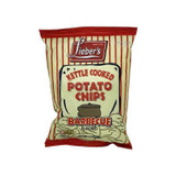 Lieber's Barbecue Kettle Cooked Potato Chips, 141g