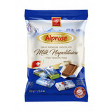 Gross & Co Alprose Milk Napolitains Chocolate, 150g
