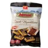 Gross & Co Alprose Dark Napolitains Chocolate, 150g