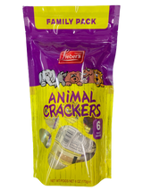 Copy of Lieber's Animal Crackers Family Pack, 170g