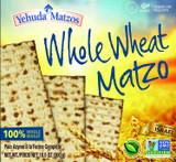 Yehuda Whole Wheat Matzo, 300g