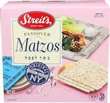 Streit's Passover Matzohs, 453g