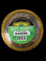 Klein's Golden Seedless Raisins, 340g