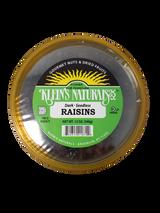 Klein's Dark Seedless Raisins, 340g