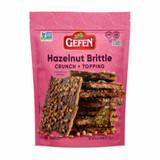 Gefen Hazelnut Brittle Crunch + Topping, 227g