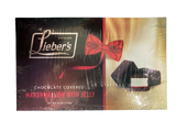 Lieber's Chocolate covered Marshmallow with Jelly, 170g