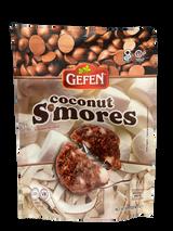 Gefen Coconut S'mores, 142g