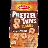 Osem Pretzel Thins Sesame, 200g