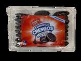 Lieber's Sandwich Cremeos Chocolate, 284g