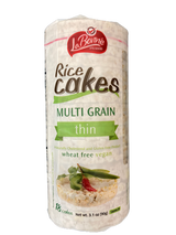 La Bonne Multi Grain Thin Rice Cakes, 90g