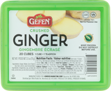 Gefen Crushed Ginger, 70g