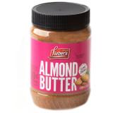 Lieber's Almond Butter, 453g