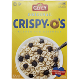 Gefen Original Crispy-Os, 187g