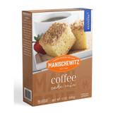 Manischewitz Coffee Cake Mix, 340g