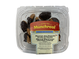 Munchreal Almond Macaroons Chocolate Covered, 283g