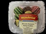Munchreal Fancy Cookies, 283g