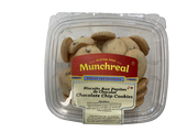 Munchreal Chocolate Chip Cookies, 283g