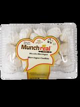 Munchreal Meringue Cookies, 283g