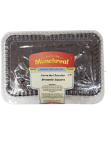 Munchreal Brownie Square, 283g