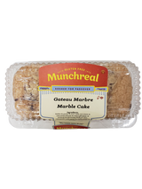 Munchreal Marble Cake, 400g