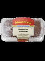 Munchreal Honey Cake, 400g